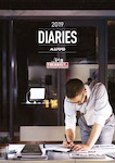 Diaries Planners compressed