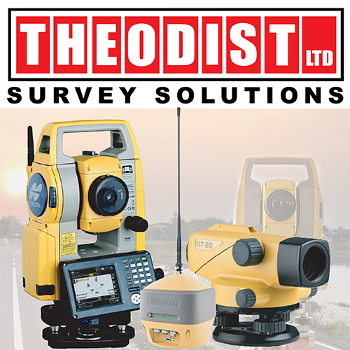 Survey Solutions -Theodist